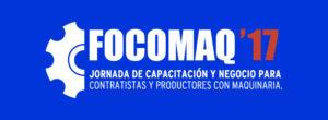 Jornada Focomaq 2017
