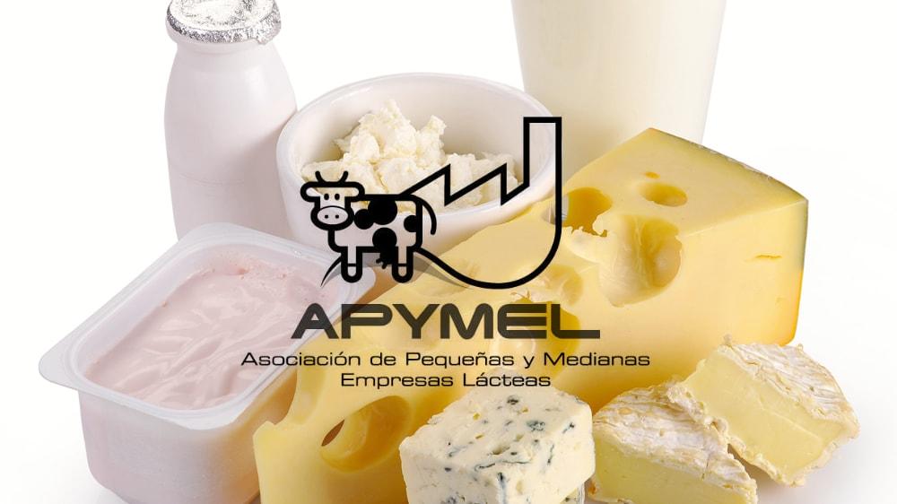 APYMEL, Asociación de pequeñas y medianas empresas lácteas