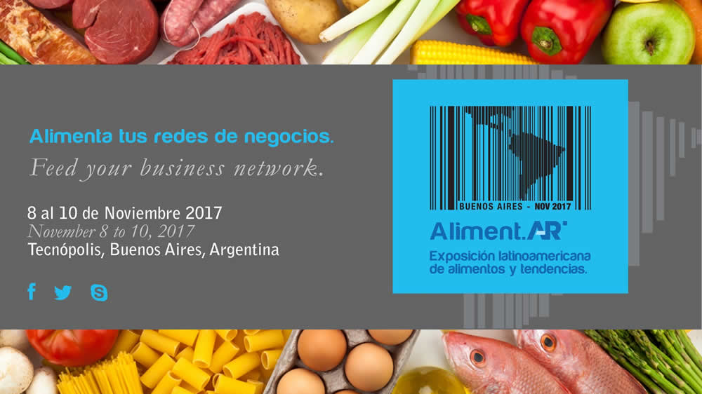 Expo Aliment.Ar