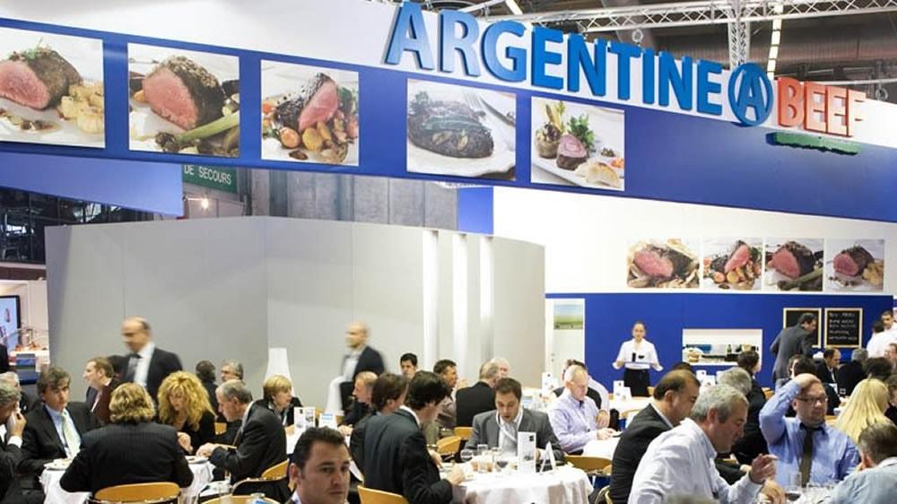 IPCVA Argentine Beef
