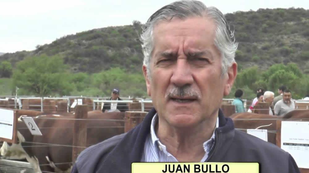 Juan Bullo