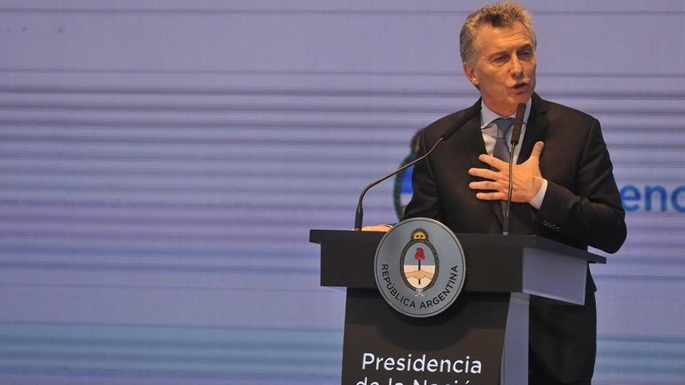 Los representantes de las entidades del campo aplaudieron ayer los lineamientos que anunciara el presidente Mauricio Macri para avanzar en una reforma impositiva y laboral