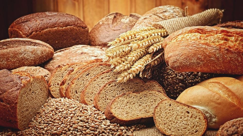 Panes y trigos