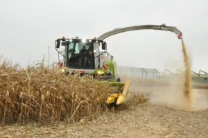 CLAAS convoca a un nuevo encuentro de capacitación Gratis en forrajes y cosecha @ Claas Argentina S.A. | Sunchales | Santa Fe | Argentina