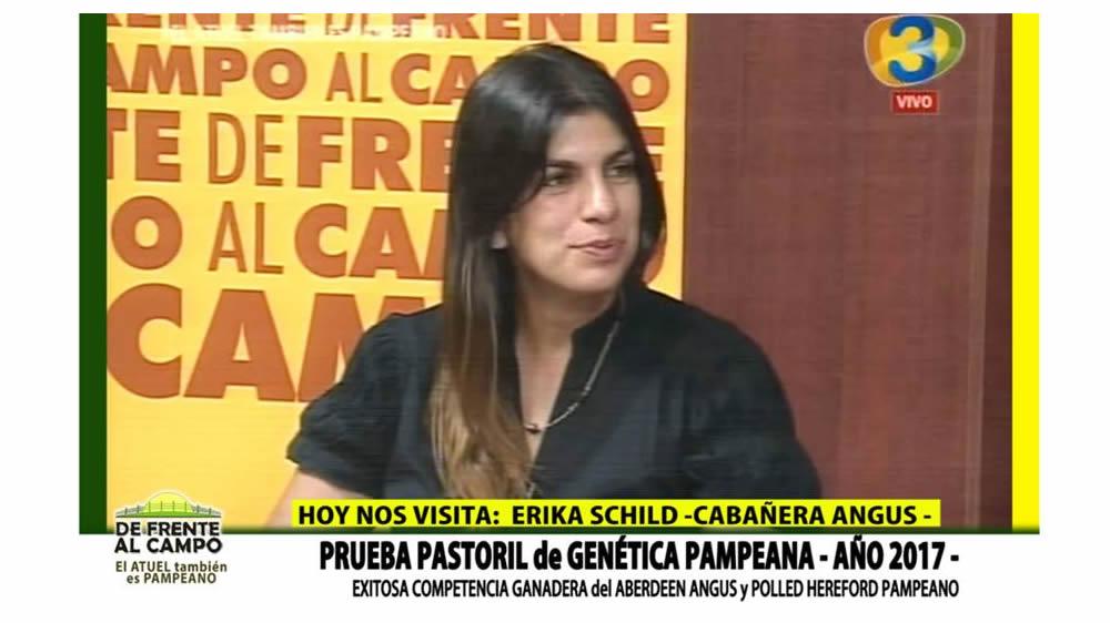 ERIKA I. SCHILD - CABAÑERA ANGUS