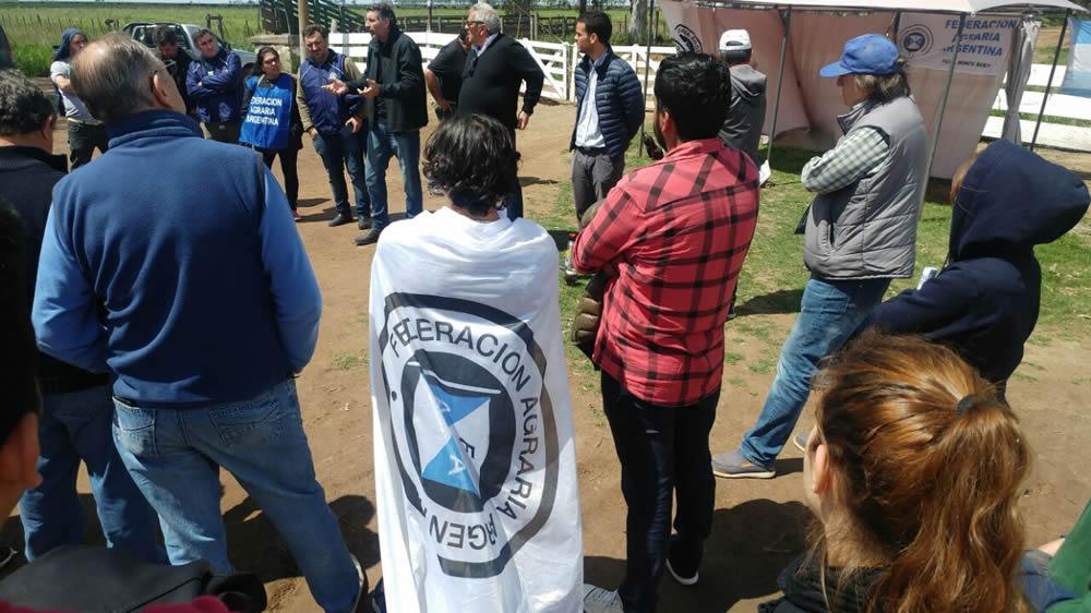 En Córdoba, FAA resolvió pedir la suspensión del remate de La Remonta