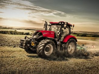 Tractor Case Ih