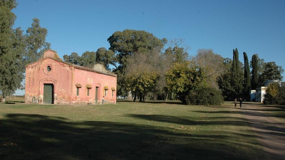Estancia de Buenos Aires