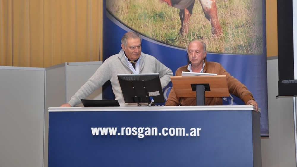 Remate de Rosgan
