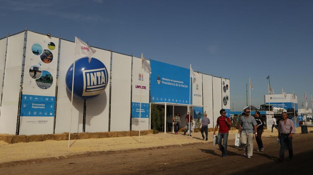 Agroindustria en Expoagro