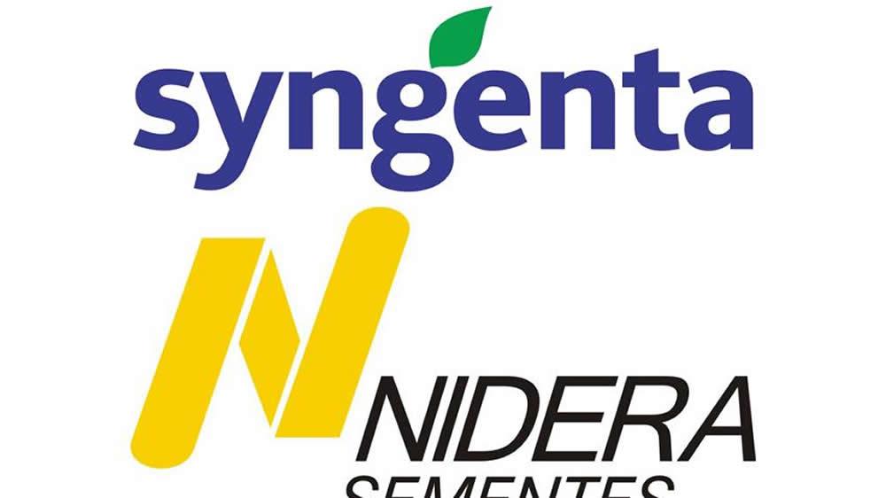 Syngenta y Nidera