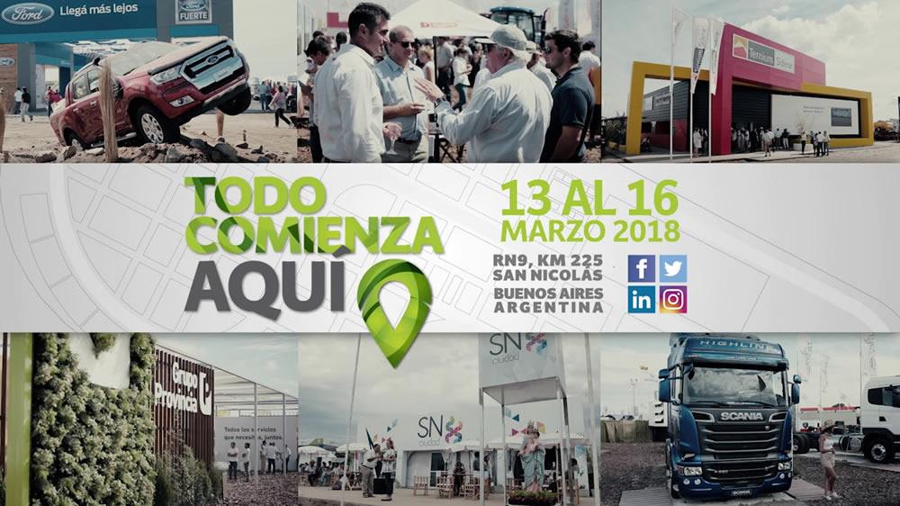 Expoagro 2018