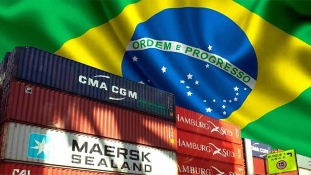 Déficit comercial con Brasil
