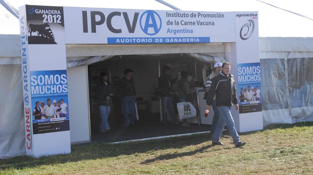 Carpa IPCVA