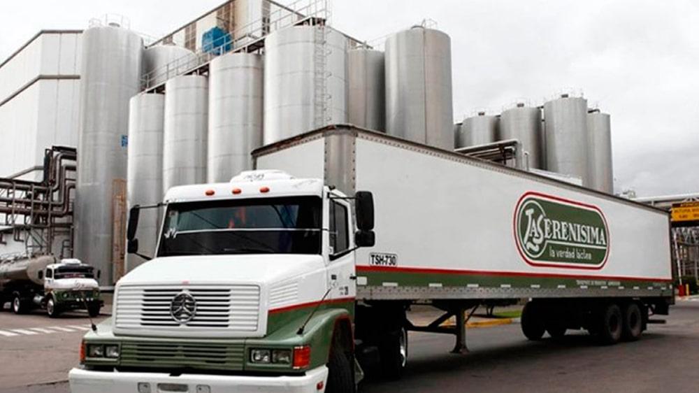 Empresa láctea lanza un programa educativo para escuelas agrotécnicas