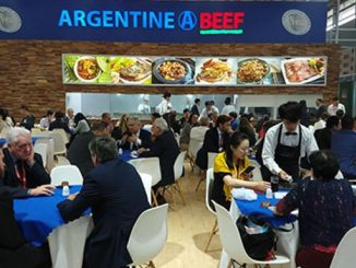 argentine beef - sial china - carne argentina