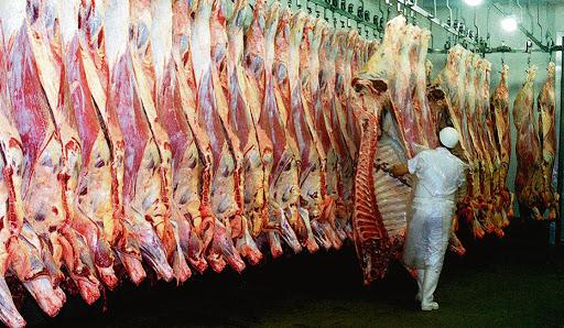 Gobierno cierra las exportaciones de carne por 30 días por las subas de precios